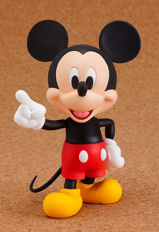 Eichhorn Puzzle figurines Mickey Mouse  100003302 Jeux et jouetsBien