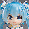 Snow Miku (Version Princesse des Neiges) (Version 2019)