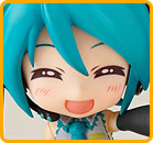 Miku Hatsune (Support Version) = (Version Cheerful Japan)   =