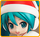 Miku Hatsune (Version No�l)