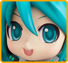 Miku Hatsune (Version Jumbo)