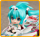 Miku Hatsune (Racing 2012) --> Version Projet 4WD