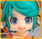 Racer Miku (Version 2010)  (Version 2)