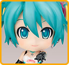 Miku Hatsune Racing Miku 2011 (Version 2)