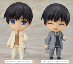 Nendoroid Nendoroid More: Dress-up Wedding - ND