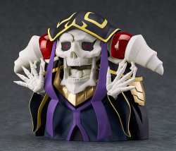 Nendoroid Ainz Ooal Gown - Overlord