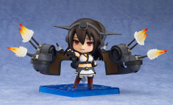 Nendoroid Young Nagato - Kantai Collection ~Kan Colle~