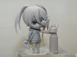 Nendoroid Black Rock Shooter - Vocaloid