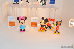 Nendoroid Minnie Mouse - Mickey Mouse