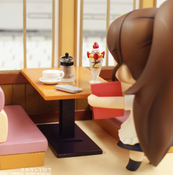 Nendoroid Playset #05: Wagnaria : Restaurant : Set A - ND