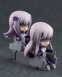 Nendoroid Cryska Barchenova - Muv-Luv Alternative Total Eclipse