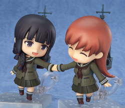 Nendoroid Ooi - Kantai Collection ~Kan Colle~