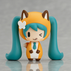 Nendoroid Nendoroid Plus : Snow Miku and Friends from the Norrth (Saison 1) - Capsule Factory - Vocaloid