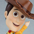 Woody (Version DX)